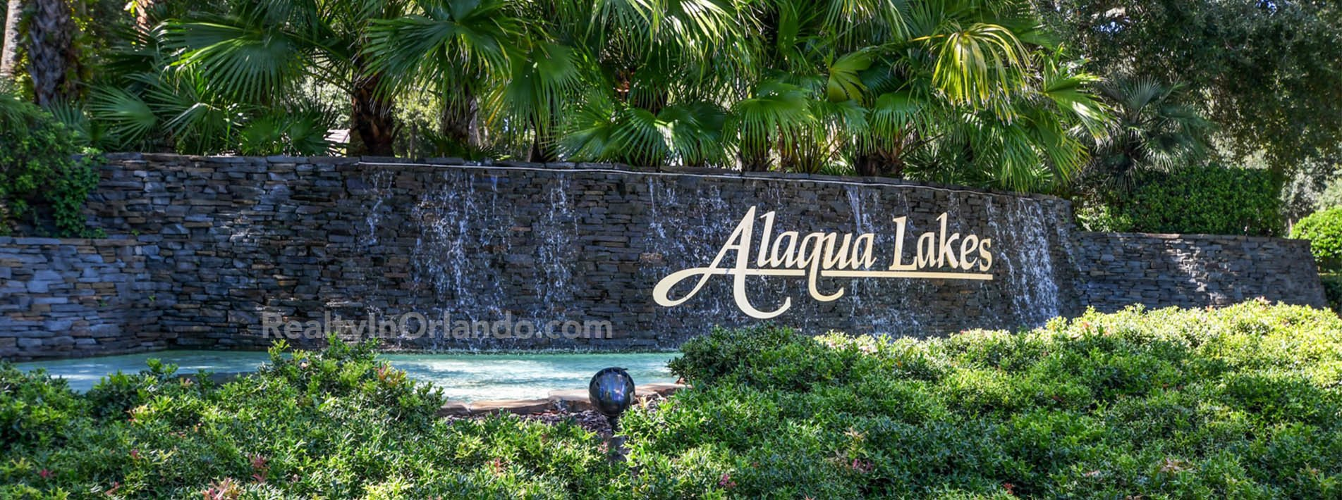 Alaqua Lakes Real Estate