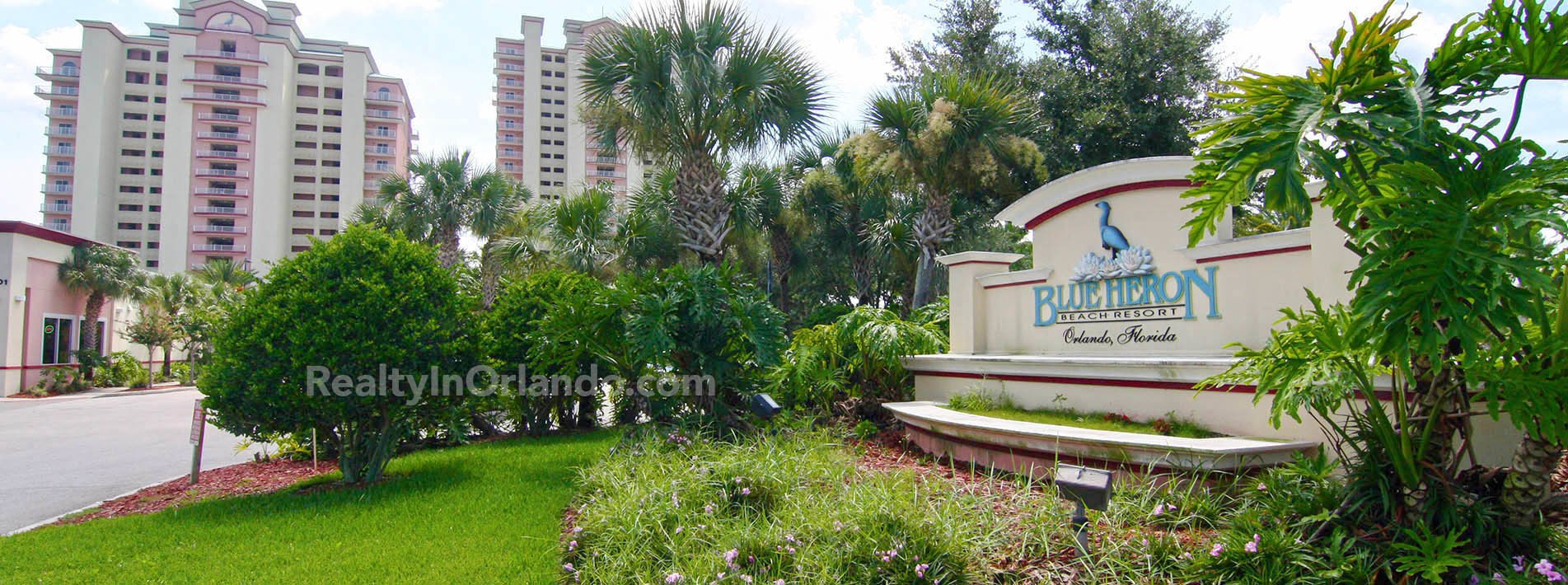Blue Heron Beach Resort Investment Property