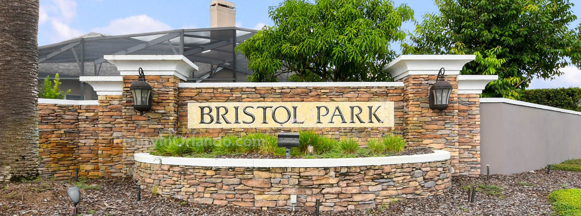 Bristol Park Dr Phillips