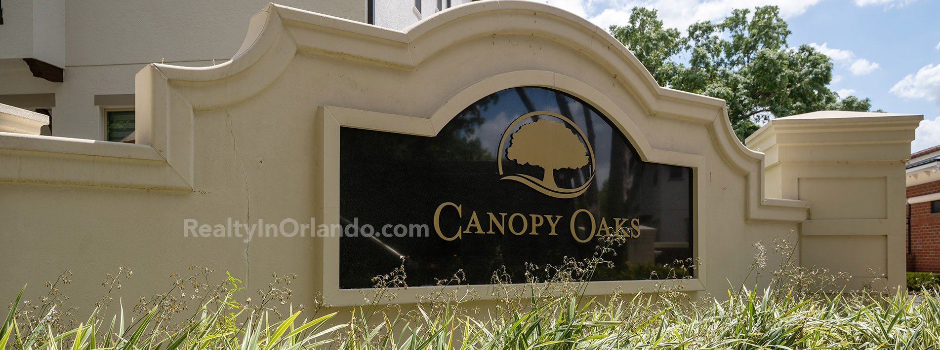Canopy Oaks Winter Garden Real Estate