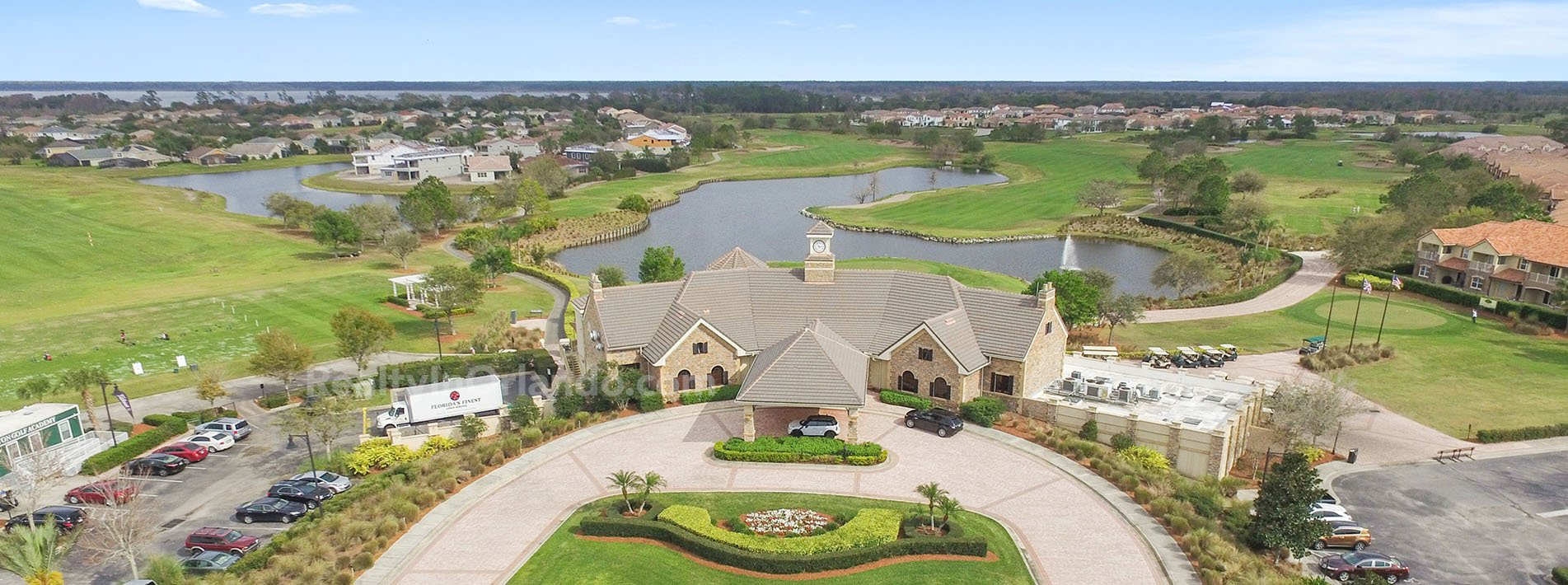 Eagle Creek Florida Real Estate