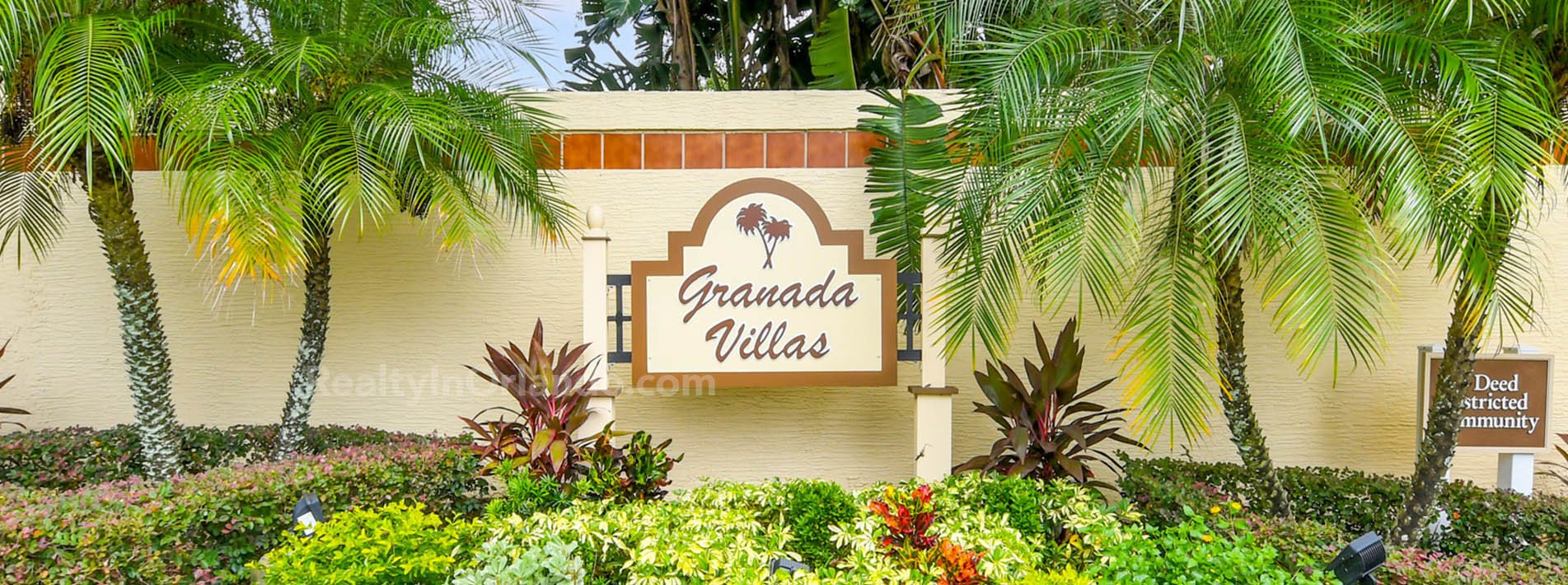 Granada Villas Dr Phillips