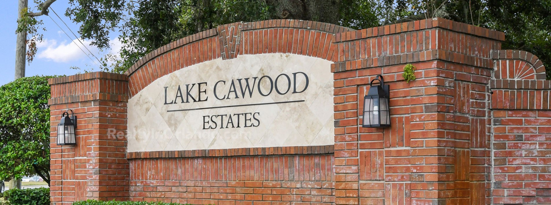 Lake Cawood Estates Windermere