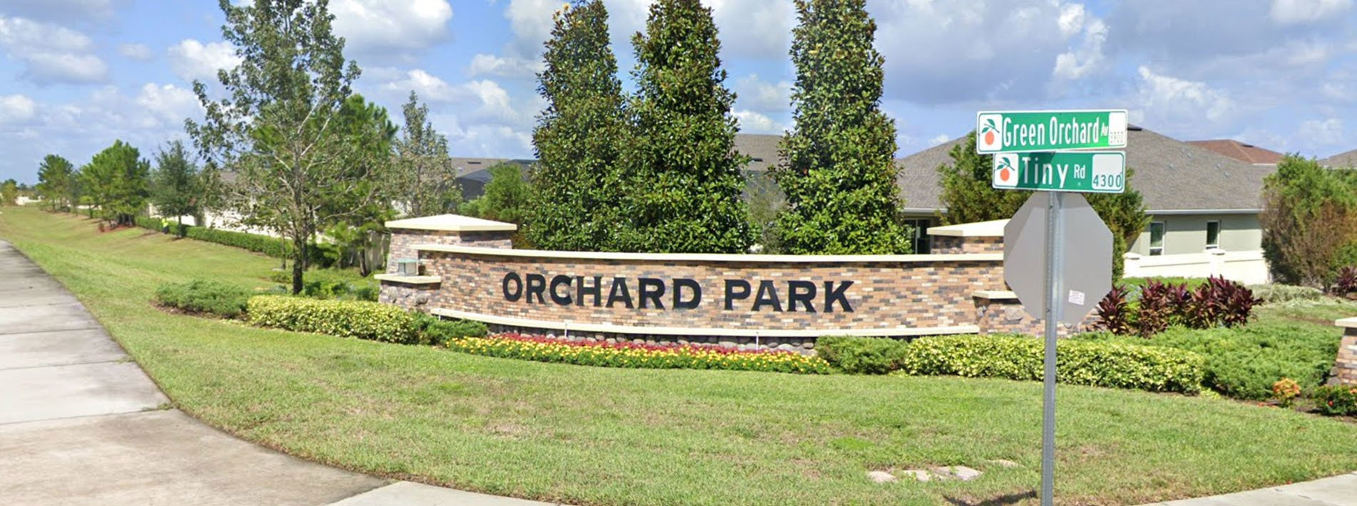 Orchard Park Winter Garden Real Estate