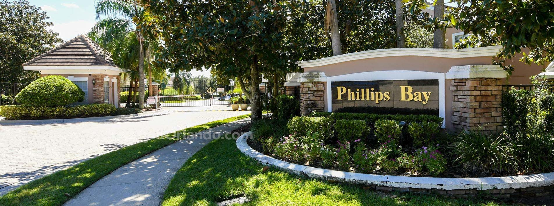 Phillips Bay Orlando