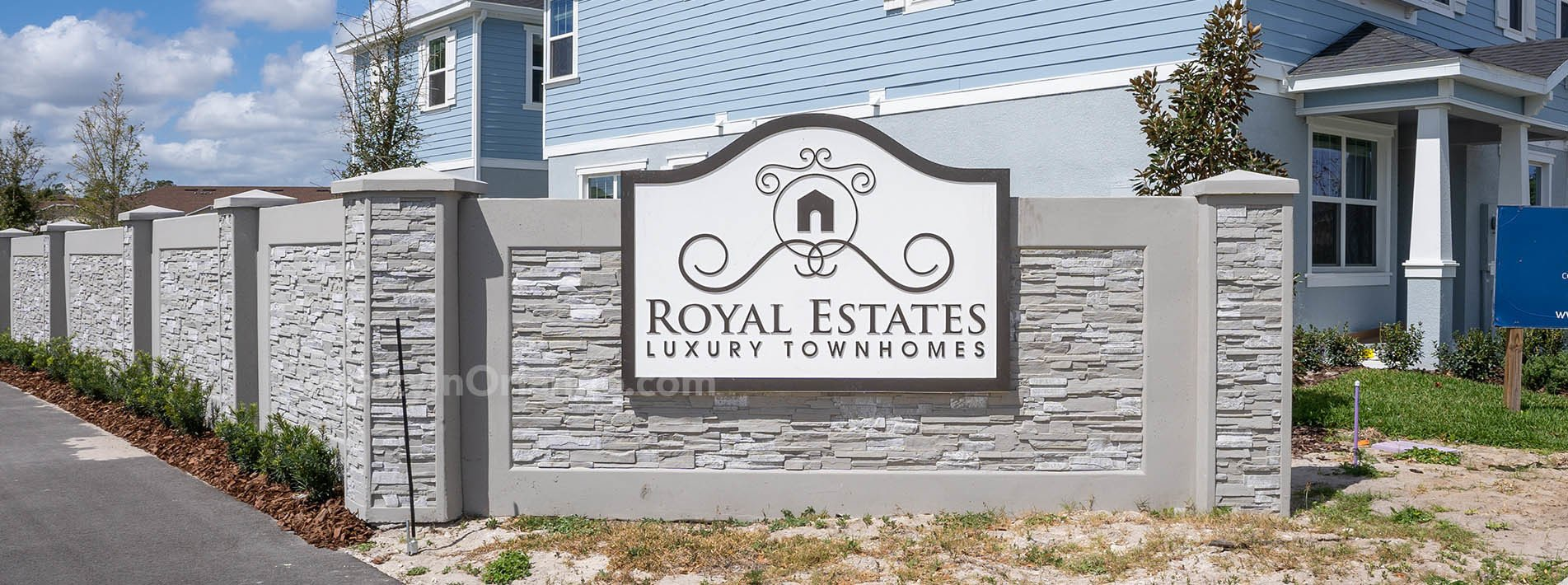 Royal Estates Townhomes Windermere Real Estate