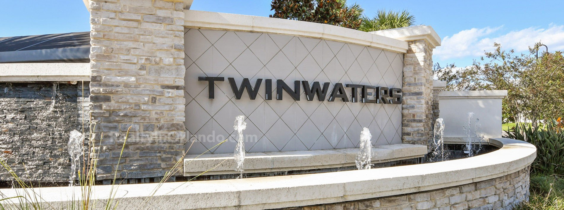 Twinwaters Winter Garden Real Estate