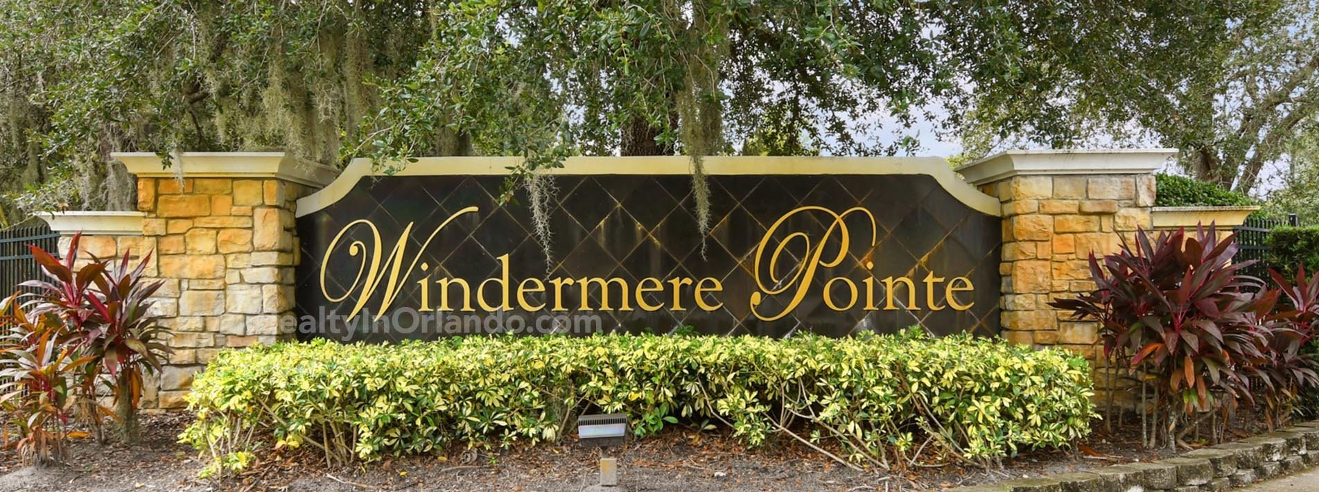 Windermere Pointe Real Estate