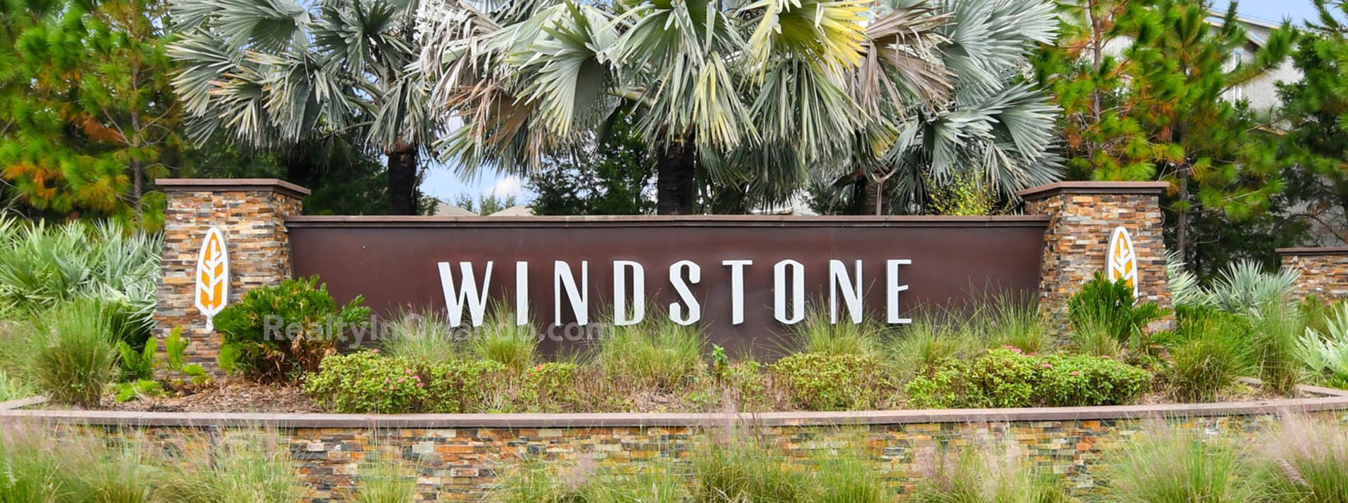 Windstone Windermere Homes for Sale