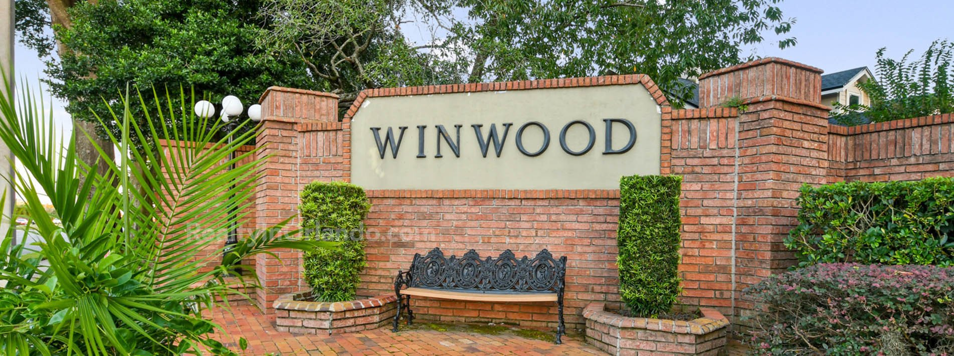 Winwood Dr Phillips