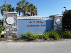 Dr Phillips Community Park