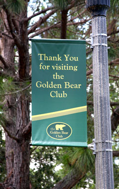 The Golden Bear Club - Keene's Pointe
