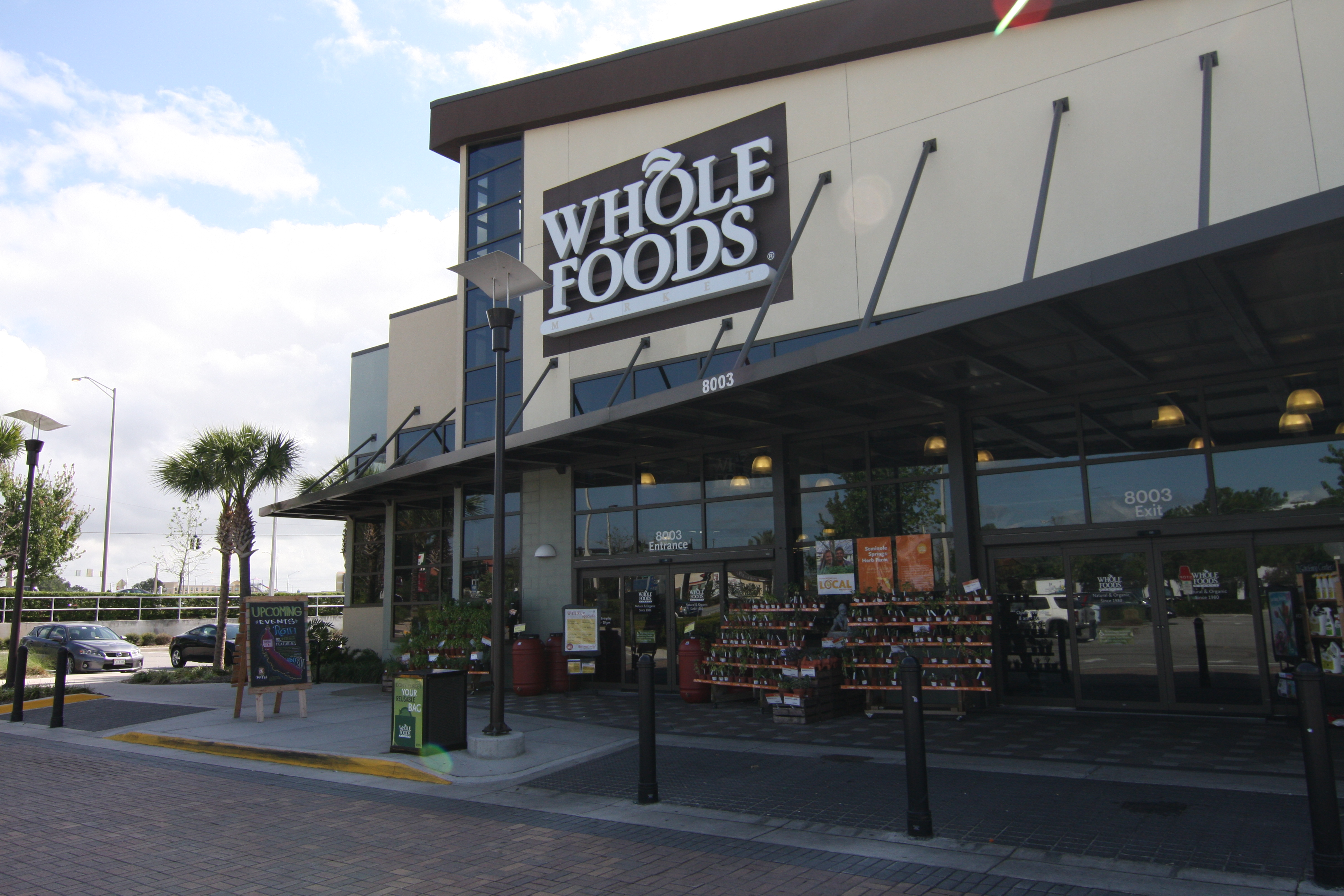 Whole Foods Winter Garden Fl