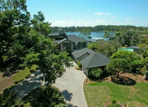 Windermere Lakefront Real Estate
