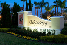 worldquest resort