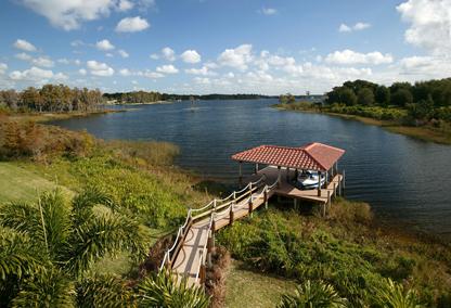dr phillips lakefront real estate