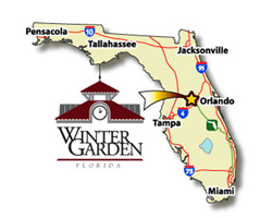 Winter Garden Real Estate
