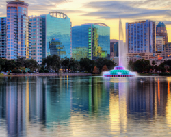 Downtown Orlando Real Estate