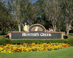 Hunters Creek Real Estate