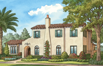 Golden Oak Disney Home Sales