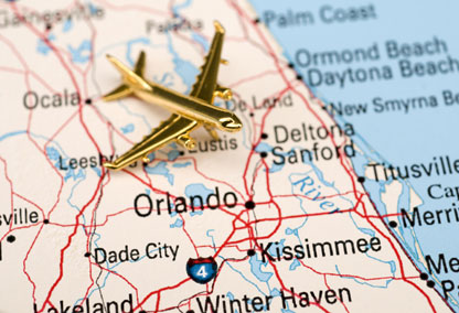 Orlando Holiday Home Sales