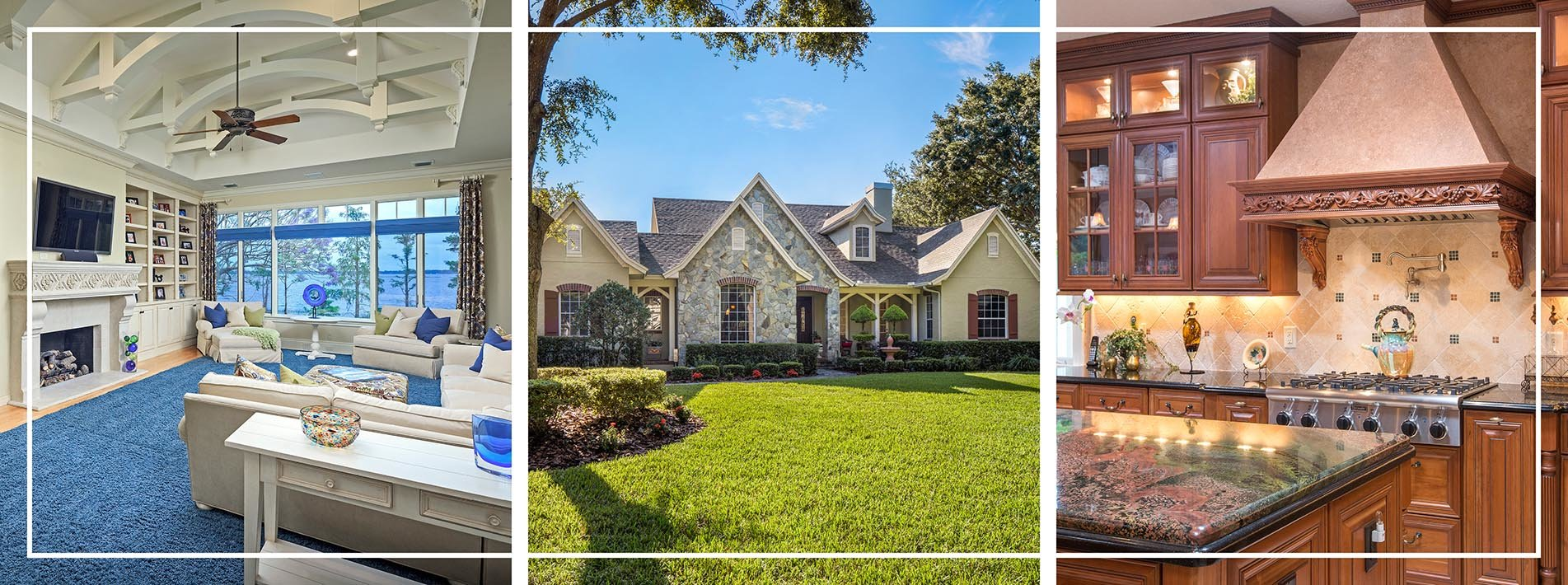 Orlando Featured Real Estate Listings