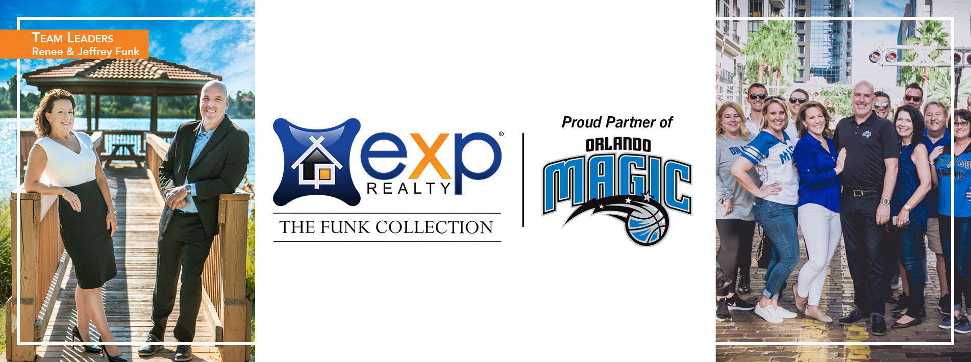The Funk Collection brokered by eXp Realty - Orlando Realtors