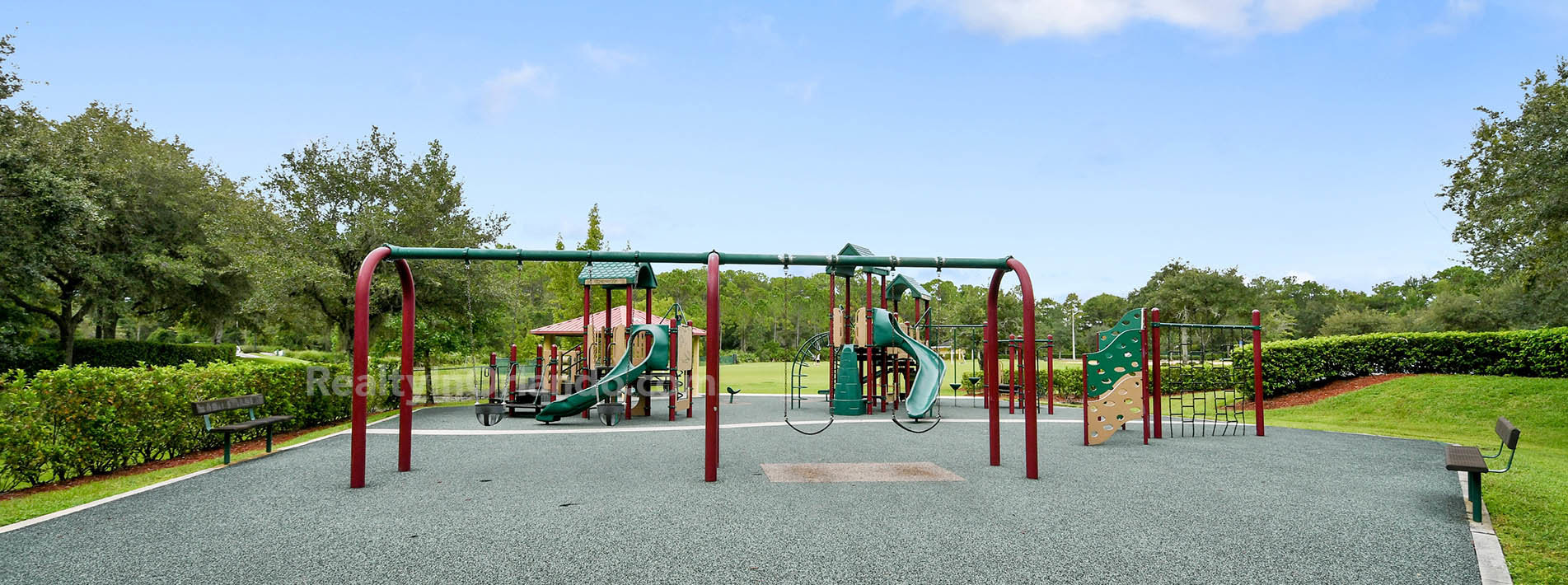 Stoneybrook East Golf Community Play Area