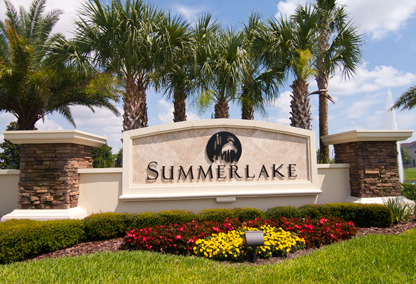 Summerlake Homes for Sale